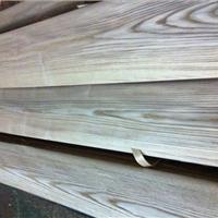 天然木皮/木皮/封边条价格/水曲柳木皮