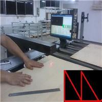 凤鸣亮发明专利皮革非接触激光在线测厚仪