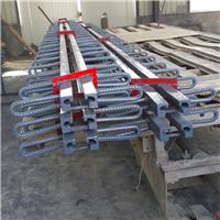 桥梁伸缩缝装置,专业C40型伸缩缝生产厂家