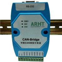 CAN网桥中继器  CAN放大器 CAN信号延长器