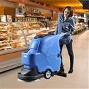 供应广西桂林超市地面清洁专用洗地机