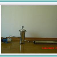 供应白酒过滤器解决白酒低度浑浊过滤固形物