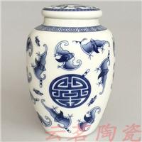 供应陶瓷茶叶罐【景德镇云茗陶瓷有限公司】