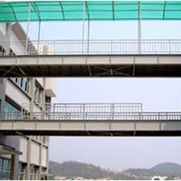 供应钢结构连廊设计制作安装报价