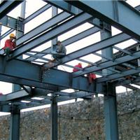 供应钢结构平台设计安装报价