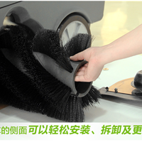 乌鲁木齐驾驶式洗地机清洁工作
