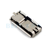 供应USB插座规格型号USB-MC-001-08连接器
