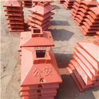 供应京式5-120kg铸铁马路墩公路墩