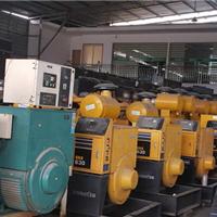 供应东莞专业的柴油发电机组维修团队