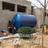 兰考5吨无塔供水设备