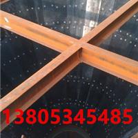 厂家压延微晶耐磨煤仓衬板 高耐磨煤仓衬板