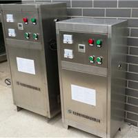 臭氧式水箱自洁消毒器