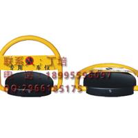 供应D型遥控车位锁 畅销车位锁 车位锁批发