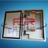 FTTH1分8光分路器箱价格、厂家