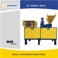 专业生产铁屑压块机,欧美标准
