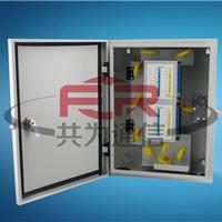 FTTH1分8光分路器箱厂家配置