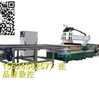 山东板式家具生产线(自动上下料开料机)