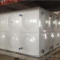 供应内蒙古玻璃钢水箱不锈钢水箱销售厂家
