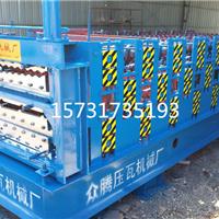 供应840/850/900三层彩钢瓦机器彩钢压瓦机
