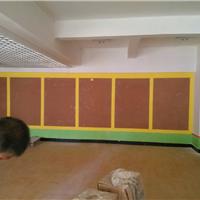供应华东地区RM05幼儿园软木护墙板