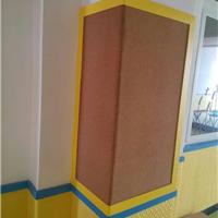 供应幼儿园环护墙板――欣博佳软木
