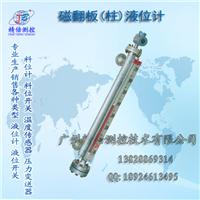 广州精倍EFQ系列侧装耐腐型磁性翻板液位计