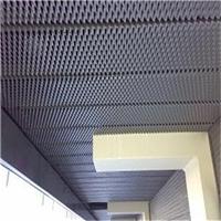 建筑天花板吊顶钢板网/铝板吊顶网最新报价