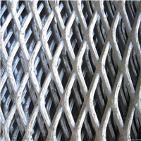 供应重型钢板网/建筑平台用网/厂家自产自销