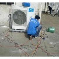 静安区空调清洗保养,空调维修加液