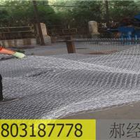 修建铅丝笼挡水墙 低碳钢丝拧编 石笼网
