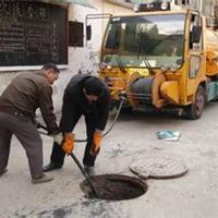 供应嘉兴市政污水管道疏通