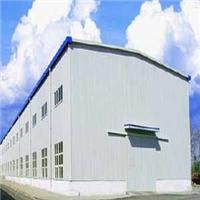 供甘肃轻钢结构厂房和兰州仓库活动板房设计
