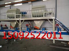 新型轻质隔墙板设备厂家销售