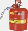 供应苏州justrite安全罐|分装罐|宽口废液罐