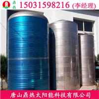 供应鼎热不锈钢保温水箱厂家方形立式