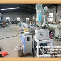 优质青岛HDPE管材生产线,PE管设备