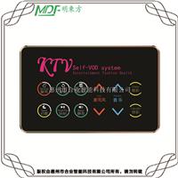 供应佳木斯dmx512嵌入式可编程ktv控制面板