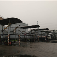 鸿程油库承包广东重油锅炉蒸汽服务、价格