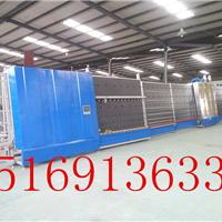中空玻璃设备、立式平压外合中空玻璃生产线