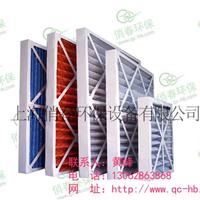 上海效纸框空气过滤器、江苏空气过滤网