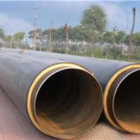 直埋热水预制保温管价格优惠