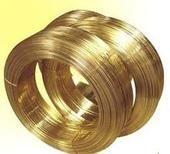 供应hsn70-1环保黄铜线 H65拉伸黄铜线