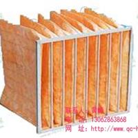 武汉中效玻纤袋式过滤网,玻纤袋式过滤器