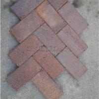 供应窑变砖铁锈色烧结砖幻彩色仿古砖