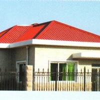 石家庄盖彩钢房顶的厂家