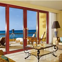 品质生活佛山罗兰德式门窗供应150系列