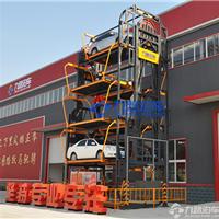 供应停车难题解决专家-PCX型变频立体车库