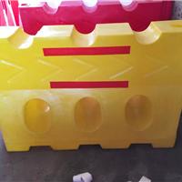 供应杭州塑料水马报价、杭州三孔水马批发