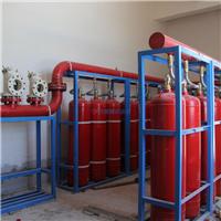 供应70、120、150规格七氟丙烷灭火装置
