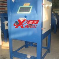 专业处理电镀氧化表面喷砂机|手动喷砂机